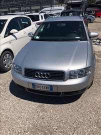 Na prodaju Audi A4 i Mazda