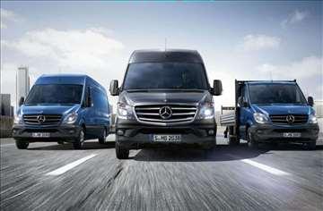 Mercedes-Benz 207/307/MB100/VITO/ SPRINTER