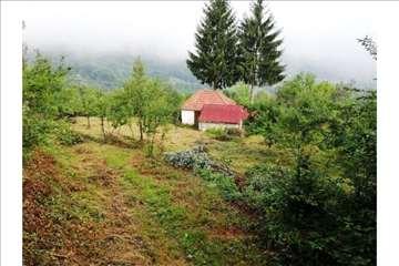 Prodaje se zemljište,1,75.17 ha,Vinicka,Prijepolje