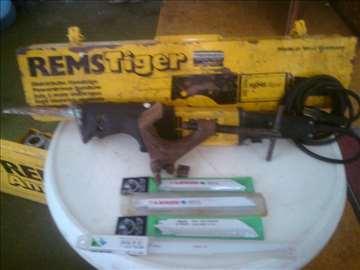 Prodajem električnu testeru za sečenje metala