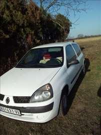 Renault Clio 1.5 SDI