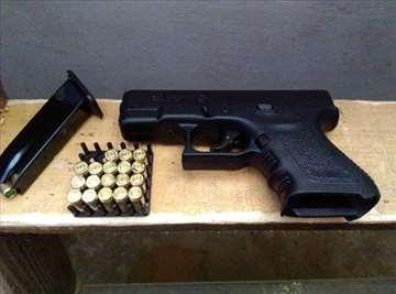 Startni pištolj plašljivac