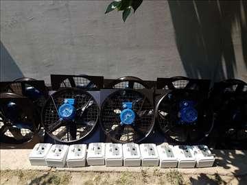 Ventilatori za mining