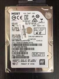 1 TB HDD za laptop!