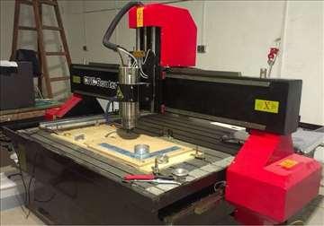 CNC stroj za kamen, 120x120