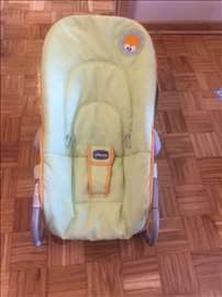 Njihalica/nosiljka za bebe 0-6m Chicco