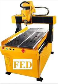 CNC stroj 60*90 nov
