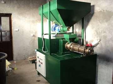 Mašine i oprema za uljnu industriju