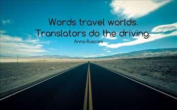 Prevodilačka agencija