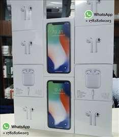 Stock price iPhone X iwatch iPhone 8 8Plus Free Ea
