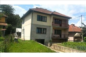 Prodaje se kuća 250 m2 I Vinicka I Prijepolje