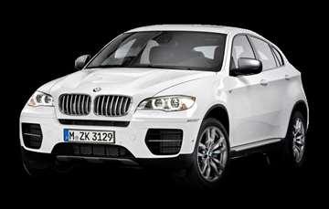 Rent a car Beograd BMW X6