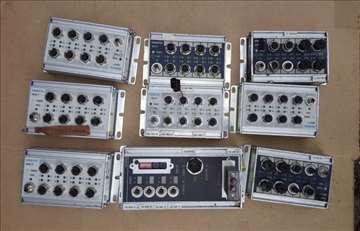 Festo input moduli