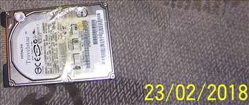 polovan ATA HARD ZA LAPTOPkapaciteta30GB