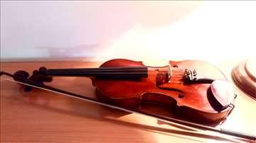 Violina, 4/4, ručna izrada, povoljno!