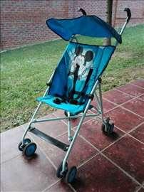 KAO NOV Disney kisobran kolica za decu