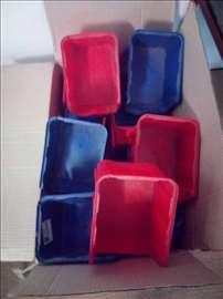 kutije plasticne
