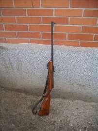 Malokalibarska puška TOZ 18-01