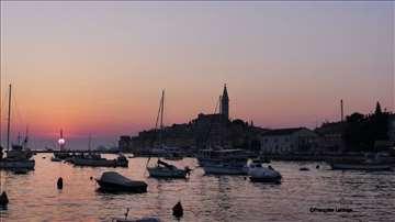 Hrvatska, Rovinj, apartman Sova