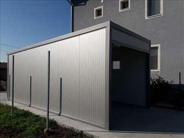 Montažne garaže