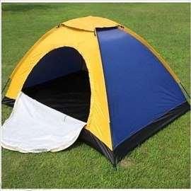 Sator za Kampovanje Šator