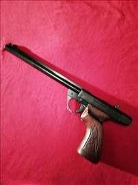 Takmičarski mk pištolj