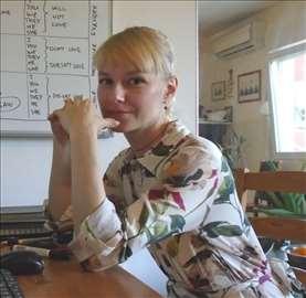 Časovi ruskog u NS od profesora iz Rusije