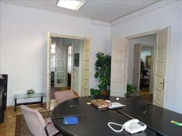 Poslovni prostor u centru, kancelarijski opremljen