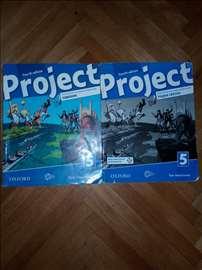 Project 5 - engleski jezik za 8. razred
