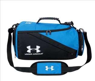 Sportska torba plavo /crna ranac