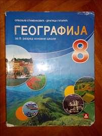 Udžbenik iz geografije za 8. razred - Zavod