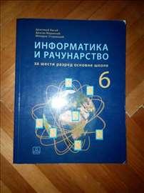 Udžbenik iz informatike za 6. razred - Zavod