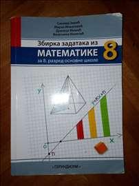 Zbirka iz matematike za 8. razred - Gerundijum