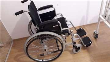 Invalidska kolica sa garantijem