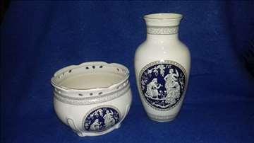 "Komplet od finog porcelana, ""Venetian lagoon"""
