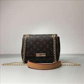 Louis Vuitton torba, nova