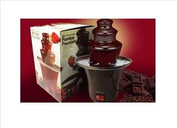 Mini fontana za cokoladu novo