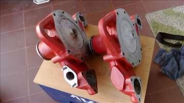 Pumpe vode polovne remontovane FAP - MERCEDES .