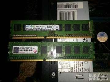 Ram memorija za PC DDR3