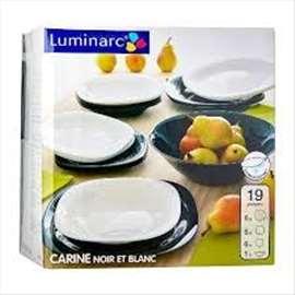 Set tanjira 19-delni Luminarec