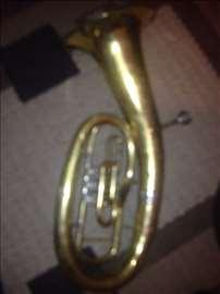 bass truba