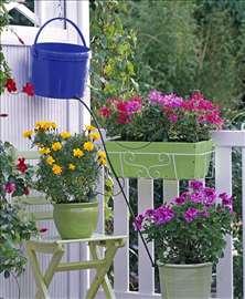 Blumat tropf Automatsko zalivanje saksijsko cveće