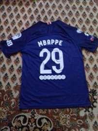 Mbappe 29 PSG Dres