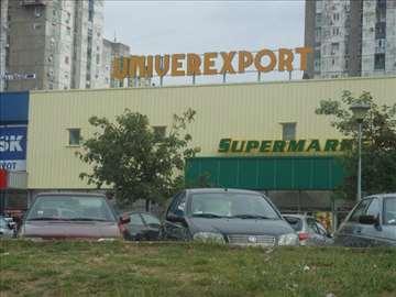 Novi Beograd - Blok 62-Univerexport-75m2 ID#1128