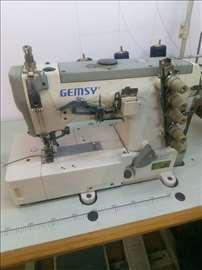 Prodajem industrijske mašine za tekstil
