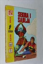 Sekira i sablja-Zagor-ZS-347