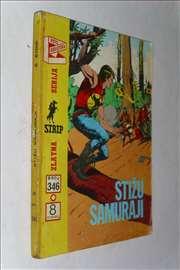 Stižu samuraji-Zagor-ZS-346  8900