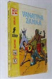 Vanatina zamka-Zagor-ZS-374
