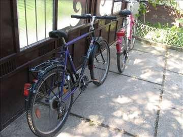 Simplon bicikl