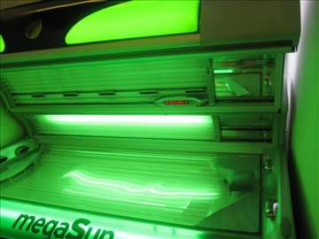 Solarijum - MegaSun 6000